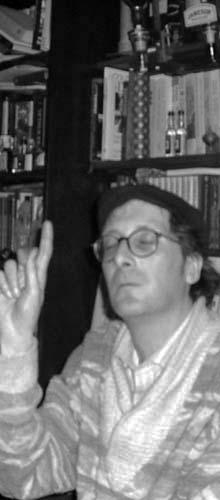 Intro Günter Jack Eckl