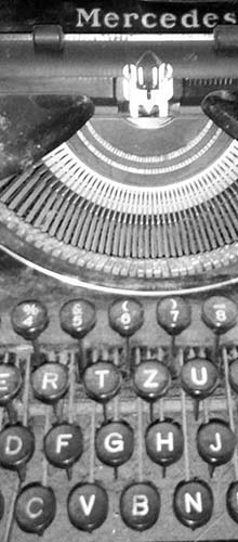 Intro Broken Letter Poems
